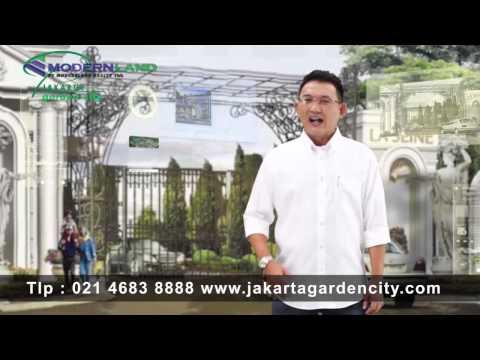 """Cluster """"La Seine"""" Jakarta Garden City"""