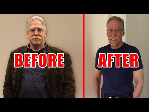 Dr. Michael Brown's 95 Pound Weight Loss Transformation | Sid Roth's It's Supernatural!
