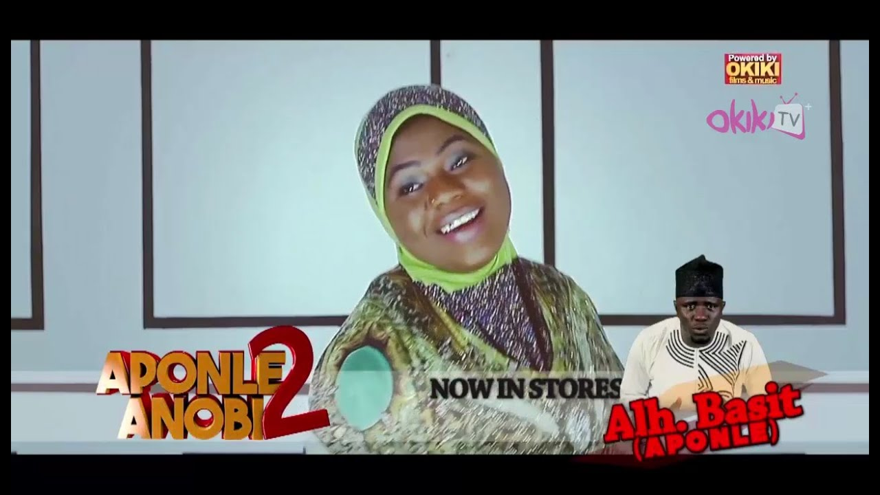 Download Aponle Anobi [Part 2] Now Showing  On OkikiTV+