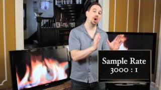HDTV Essentials: The Video Guide - Understanding Contrast Ratio - Vook