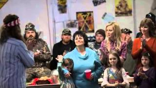 Duck Dynasty Phil and Kay's Anniversary Slideshow   'You Have Each Other'