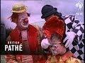 Boy Clown (1962)