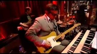 RocKwiz (AUS) (3 Mar 2007) - Featuring Chris Ballew & Chelsea Wheatley (Part 4 of 4)