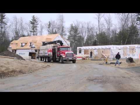 Job Profile: Corey - Boom Truck Operator