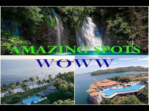 Most Beautiful Tourist Spots And Destinations In The Philippines - Mindanao