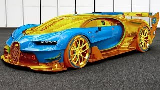 Top 10 Most | Top 10 Fastest Cars In The World 2018