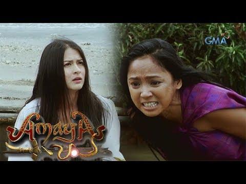 Amaya: Full Episode 52