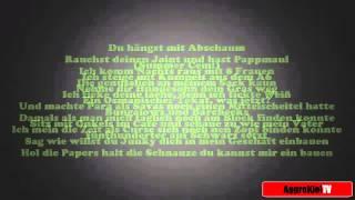 FARD featuring Farid Bang Kollegah Summer Cem & Snaga - 60 Terrorbars Infinity [LYRICS] |AKTV