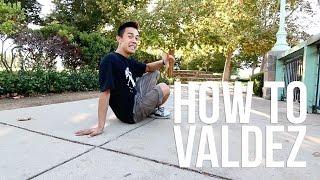 How to Breakdance | Valdez | Flip Basics