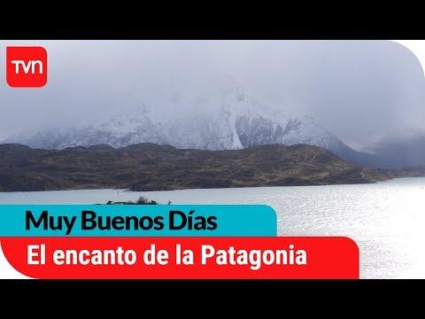 Disfrutamos de la maravilla de Las Torres del Paine | Muy buenos días