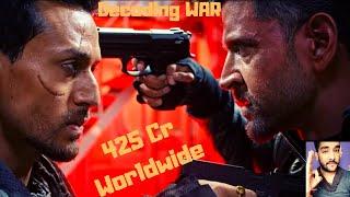 Decoding WAR | HRITHIK ROSHAN | TIGER SHROFF