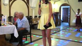 Песня брату на свадьбу;)*