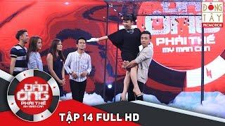 dan ong phai the  tap 14 full hd 290116