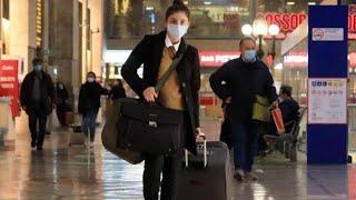 Coronavirus, primo decreto del governo Draghi: stop allo spostamento tra Regioni fino al 27 marzo