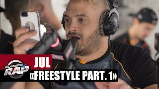 "[INÉDIT] Jul ""freestyle Part. 1"" #PlanèteRap thumbnail"