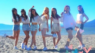 SNSD - Party KPOP dance Cover by Flying Dance Studios (secciya)