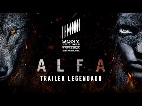 Alfa | Trailer Legendado | 06 de setembro nos cinemas