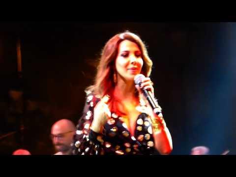 Concert Achrafieh   HASSA BEEK   NANCY AJRAM