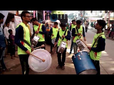 Saibaba Aala song.....Sai Baba Palkhi Sohala.....Banjo Party