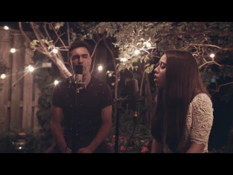 My Heart Is Open/Stay With Me (Maroon 5/Gwen Stefani & Sam Smith)- Peter Serrado & Victoria Az
