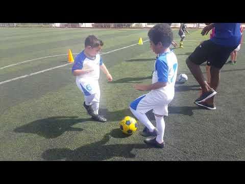 Astros football academy training Ghana 169