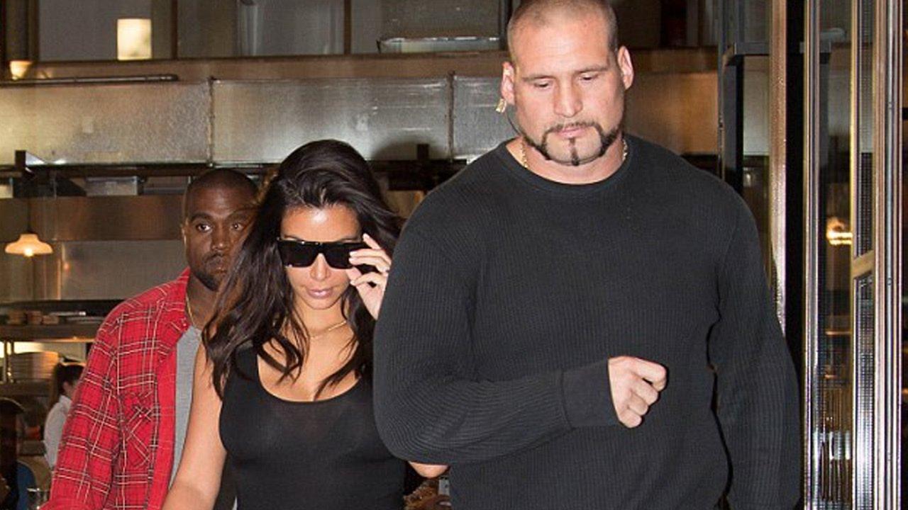 Bodyguards 4 Hire