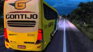 OMSI 2 Brasil Viagem...
