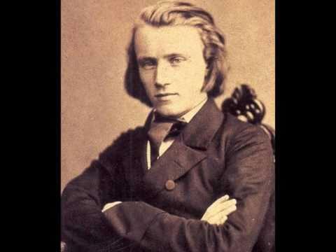 Brahms - Symphony No. 4 in E minor - I. Allegro non troppo (Celibidache)