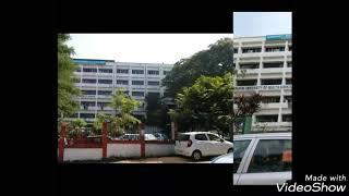 Institute of pharmacy, Gauhati medical college Farewell slideshow