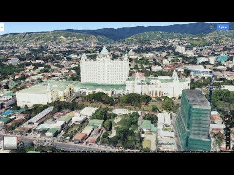 Virtual Tour: Cebu-Mactan, Philippines