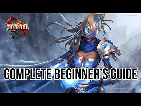 Eternal Complete Beginner's Guide (2017)