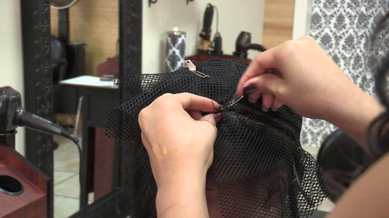 Grow longer hair with weaves and hairfinity youtube pmusecretfo Choice Image