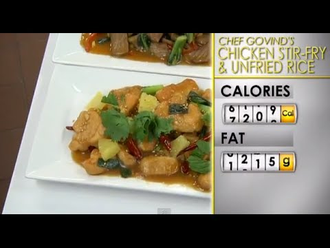 Recipe rehab season 1 recipe how to chinese chicken stir fry and recipe rehab season 1 recipe how to chinese chicken stir fry and unfried rice forumfinder Images