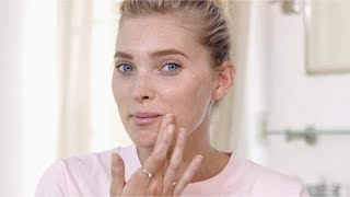 The 5-Minute Face with Elsa Hosk by Bobbi Brown Cosmetics