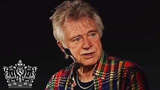 Polar Music Talks 2014 - Dave Edmunds on Chuck Berry