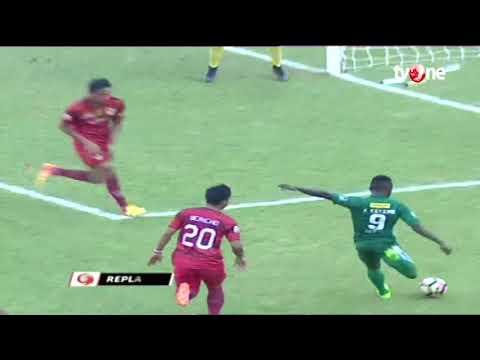 Persebaya Surabaya vs Kalteng Putra: 0-1 All Goals & Highlights Liga 2