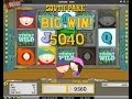 South Park Slot - BIG WIN With 20€ Bet!