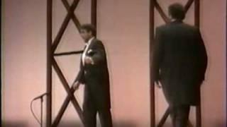 Placido Domingo & Juan Pons sing Invano Alvaro