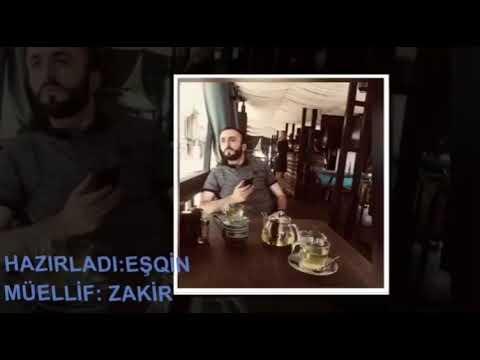 Zakir Uşaqlıqım Kəntə Qalıb