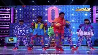 Its Showtime Indonesia - Ayo Nari - Takupaz