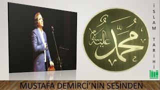 Mustafa Demirci - Hz. Muhammed(sav)'in Hayatı 39   Ahenk ve Uyuşmazlık