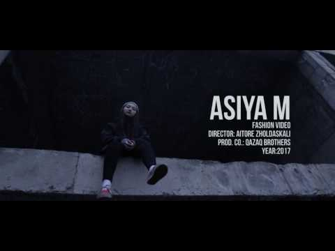 FASHION VIDEO for ASIYA M