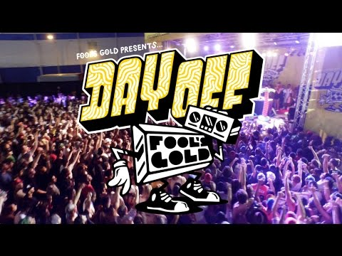 Fool's Gold Day Off - New York 2015 [OFFICIAL RECAP] - YouTube