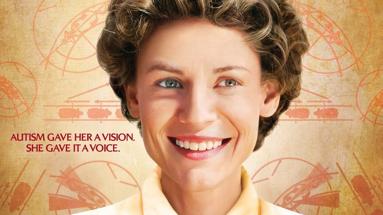 Trailer - Temple Grandin - YouTube
