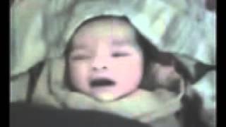 Ребенок произносить имя Аллаха