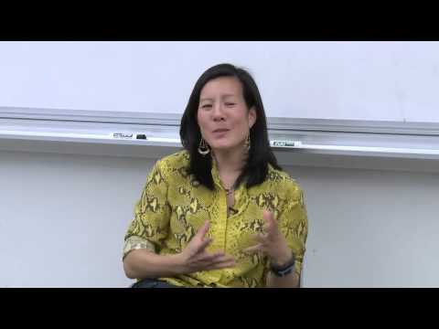 Entrepreneurship Through the Lens of Venture Capital: Aileen Lee, Cowboy Ventures