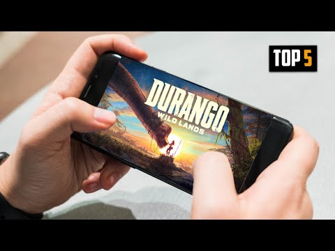 TOP 5 New Android Games You Have To Play This Week 🔥 | May 2019 #2