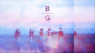 [FULL ALBUM] 151105 Brown Eyed Girls (브라운아이드걸스) - 6th Album
