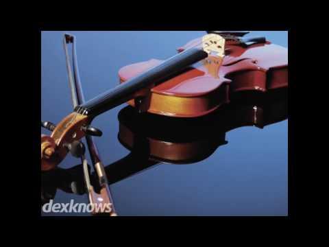 Becker Fine Stringed Instruments Windsor Heights IA 50324-1728