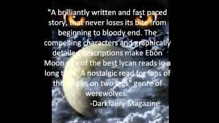 Ebon Moon Book Trailer